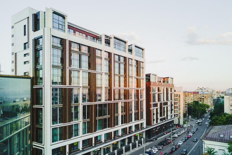 Что такое апартаменты?