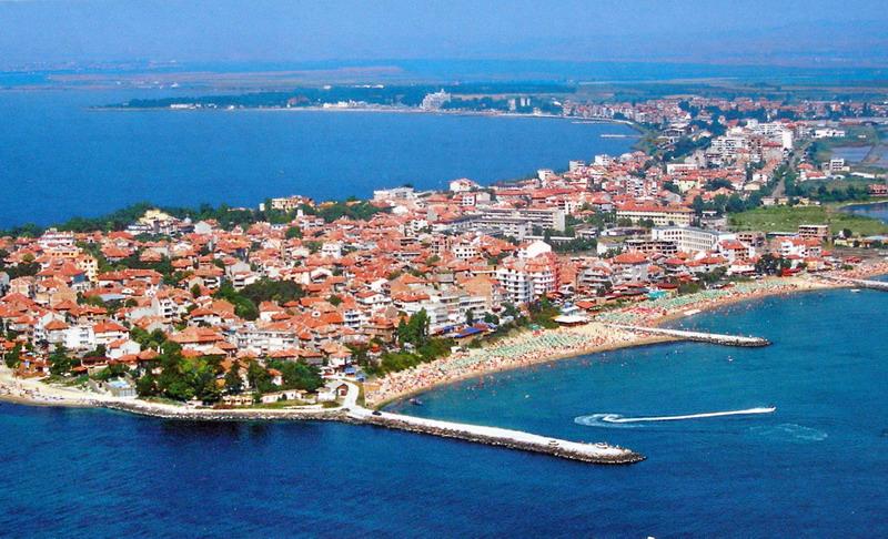 ОБМЕН НЕДВИЖИМОСТИ: Крым на Болгарию