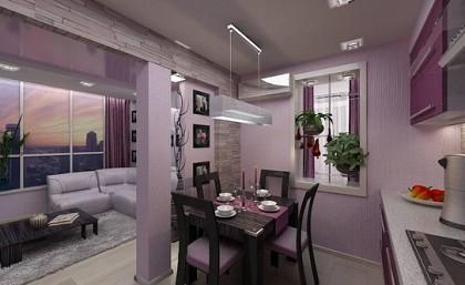 1-комнатные квартиры и студии в Севастополе